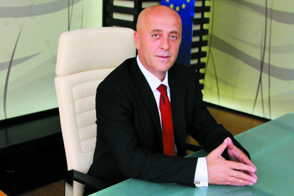 """Preşedintele CJ Tulcea, Horia Teodorescu:  """"Premierul Dacian Cioloş ne-a ajutat efectiv în susţinerea Instrumentului Teritorial  de Investiţii – ITI"""""""