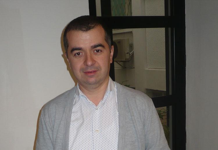 Ştefan Ilie a decis să nu mai candideze pentru un nou mandat de primar al comunei Luncaviţa