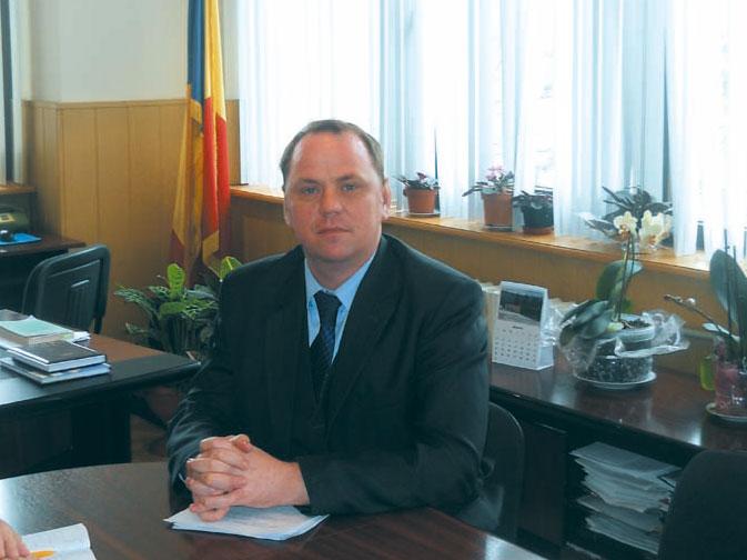 Dan Stepanencu, noul prim-procuror al Parchetului de pe lângă Judecătoria Tulcea