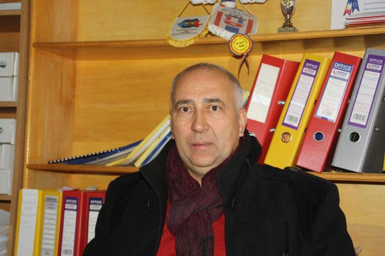 Viorel Chiriţă, primarul comunei I.C. Brătianu, a demisionat!