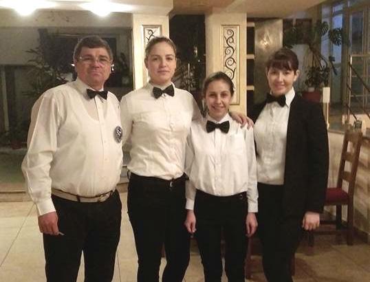 Primele femei arbitru de box din Tulcea îşi primesc legitimaţiile