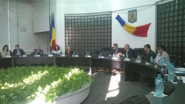 Proiect de mediu derulat de INCDDD în parteneriat cu trei alte ţări, la final