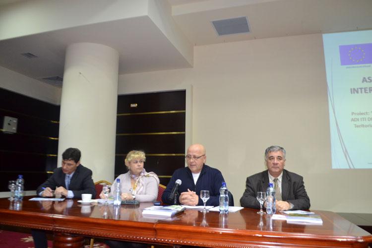 Strategia Integrată de Dezvoltare Durabilă a Deltei Dunării, adoptată de MDRAP