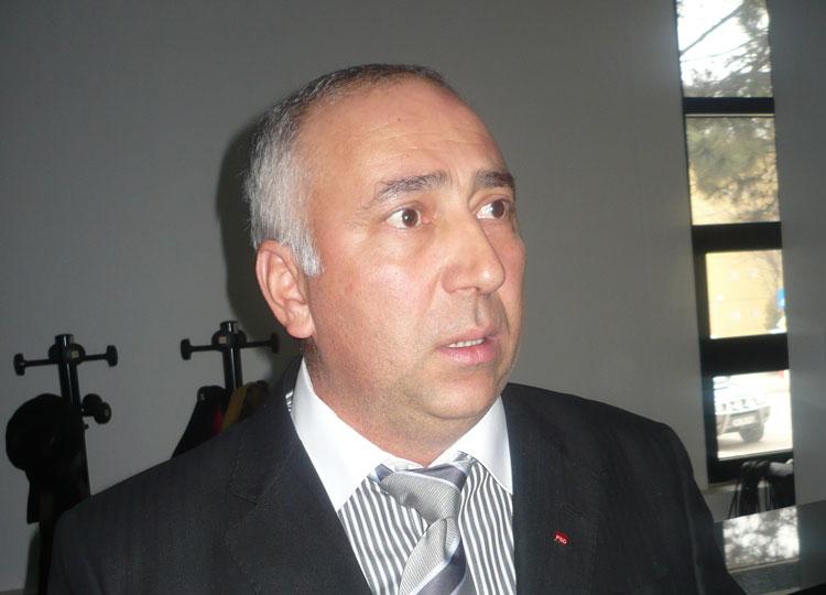 Viorel Chiriţă, primarul de la I. C. Brătianu, condamnat definitiv la trei luni de închisoare cu suspendare, nu îşi va pierde mandatul