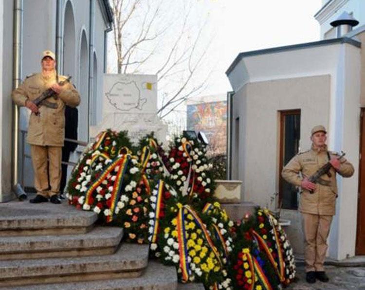Ziua Victoriei Revoluţiei şi a Libertăţii, sărbătorită şi la Tulcea