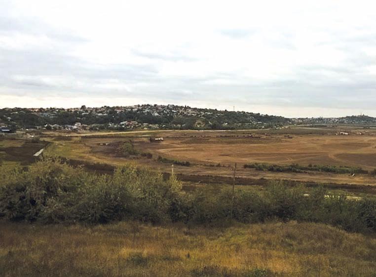 Mini – delta de la marginea municipiului, finalizată cu bani de la bugetul local