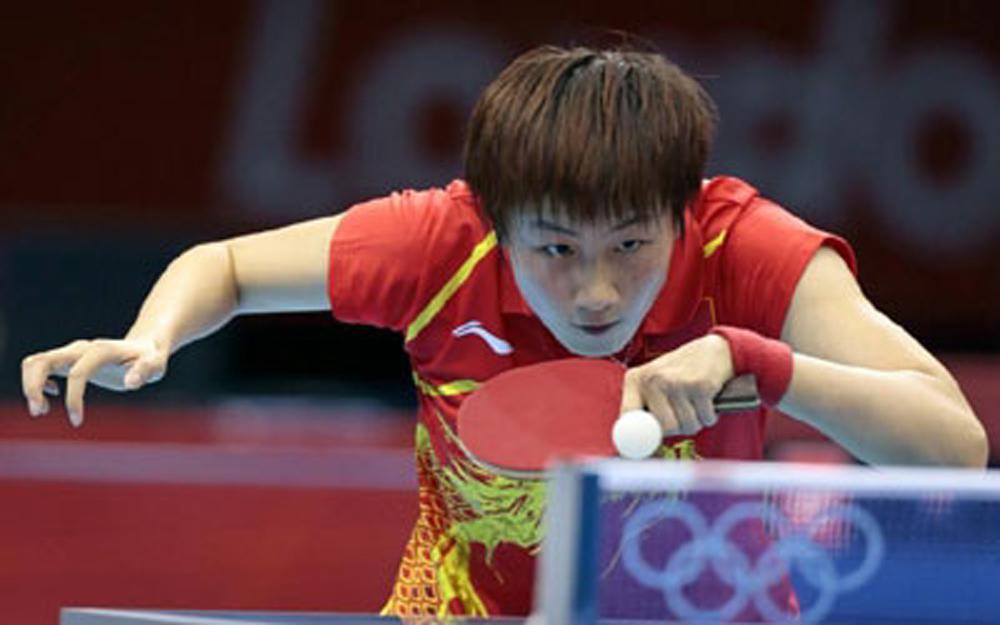 Direcţia de Sport a lansat invitaţia oficialilor chinezi  Primăria Suzhou, provocată la o competiţie de tenis de masă