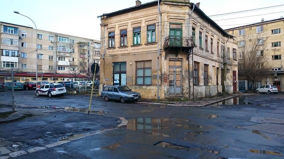 Primăria Tulcea va impune proprietarilor câtorva clădiri istorice neîngrijite un impozit de 500%