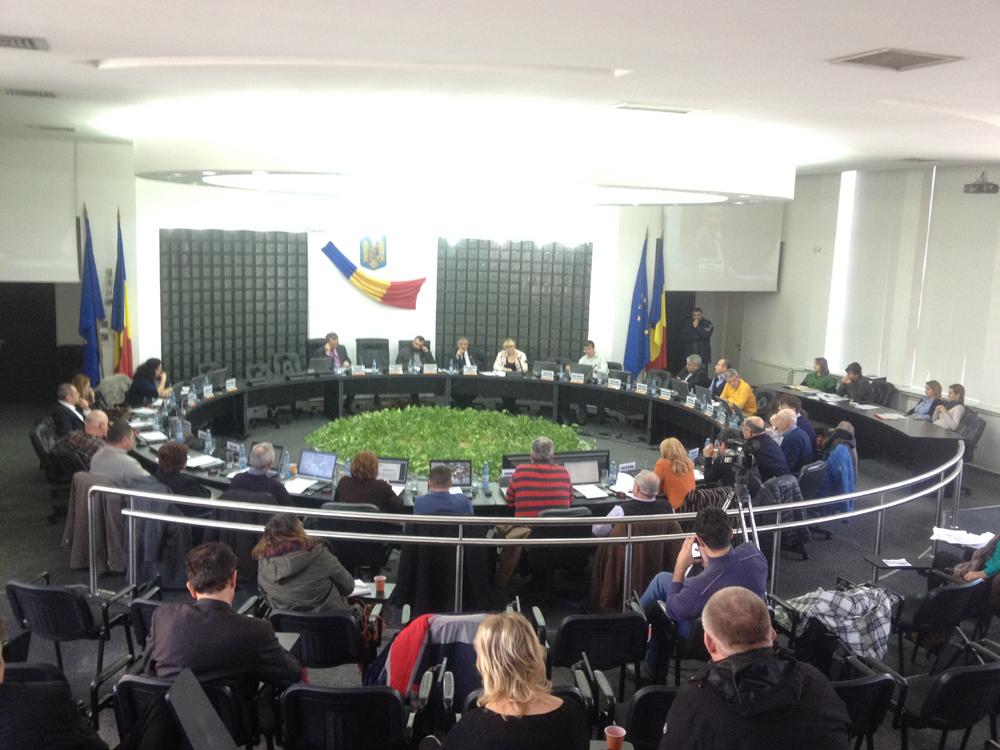 Bugetul judeţului, aprobat: conducerea CJ Tulcea a împărţit sărăcia între subordonate
