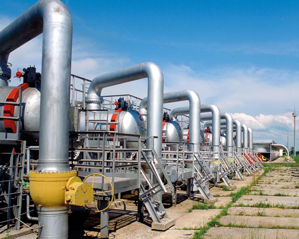 Din cauza avansului pe care nu-şi mai permite să-l plătească, Energoterm caută un nou furnizor de gaze naturale