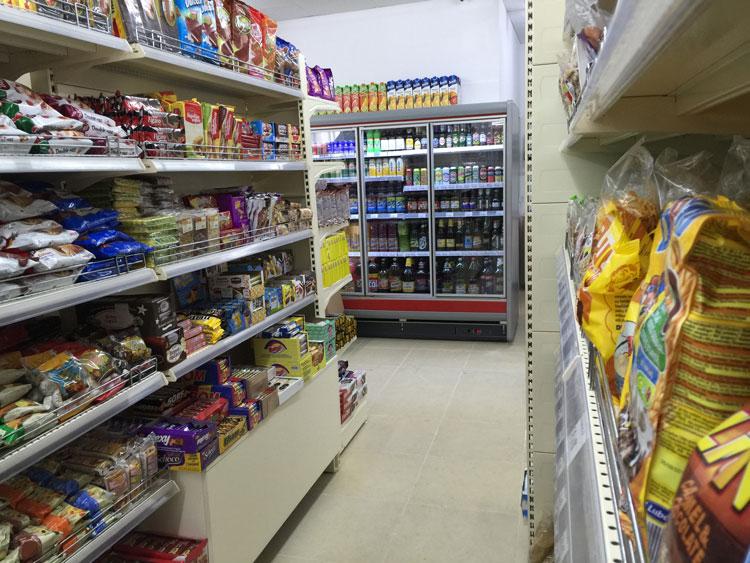 Un nou supermarket Lidas, inaugurat mâine, în cartierul E3