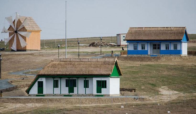 Satul pescăresc, deja atractiv: şapte agenţii  de turism au încheiat parteneriate cu autorităţile
