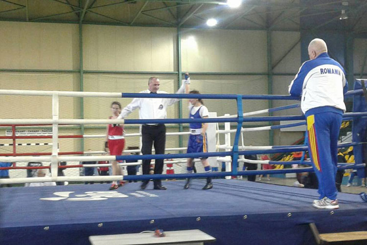 Cupa României la box: cinci din şase tulcence luptă în ring pentru medalia de aur