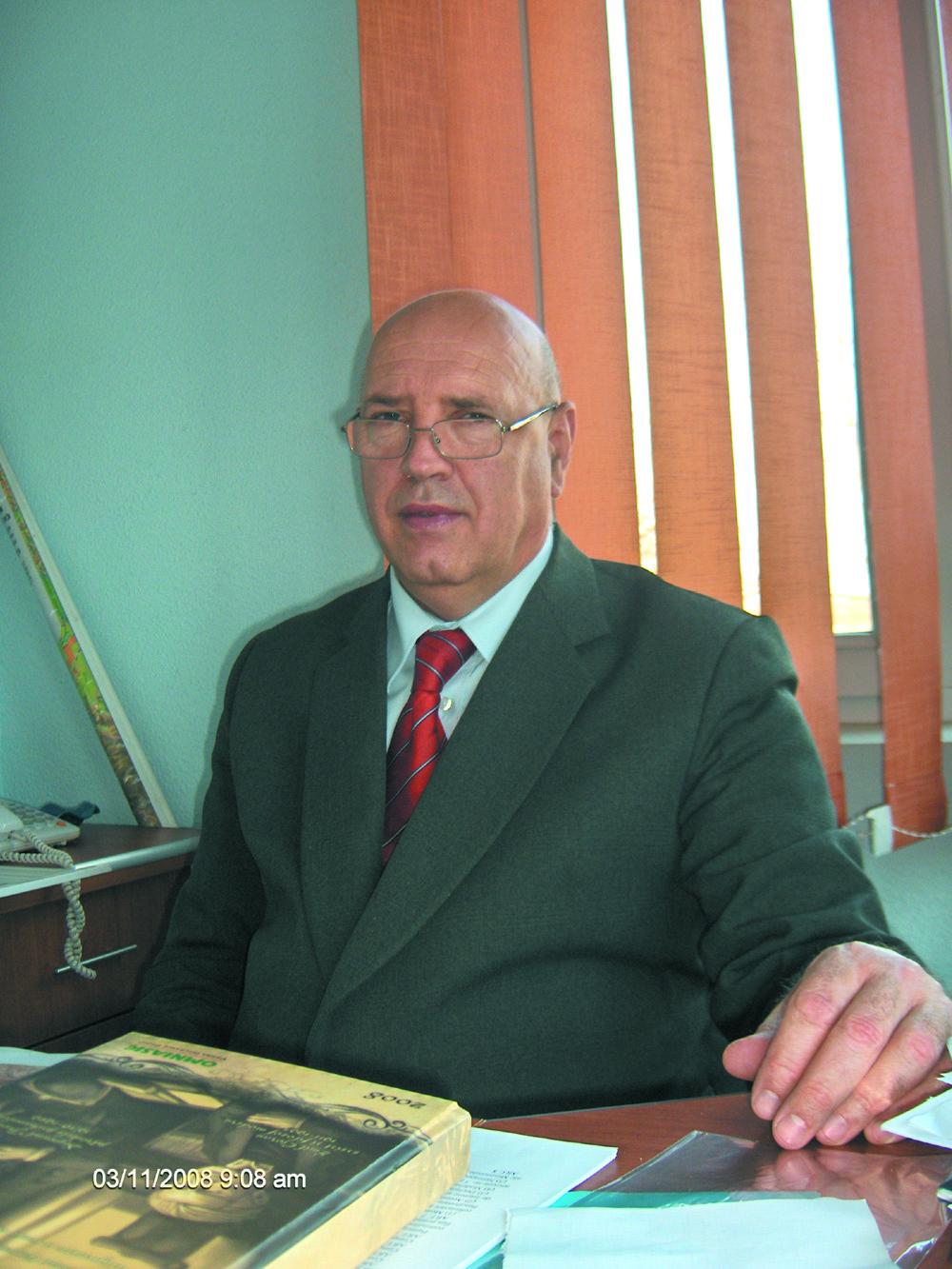 Dr. Dumitru Vâlcu este candidatul Mişcării Populare la Primăria Municipiului Tulcea