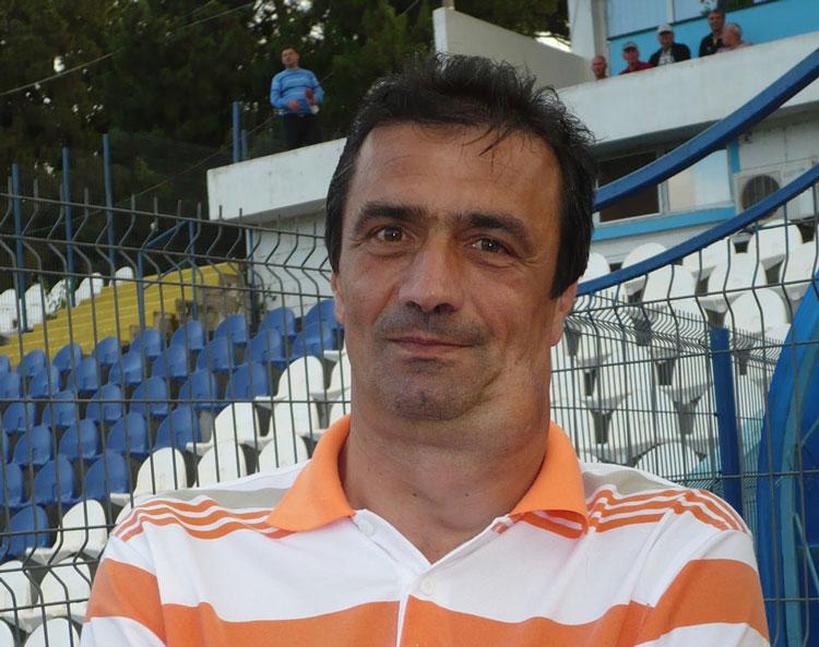 Florentin Manolache, inginer navalist şi pasionat de fotbal s-a stins la nici 50 de ani