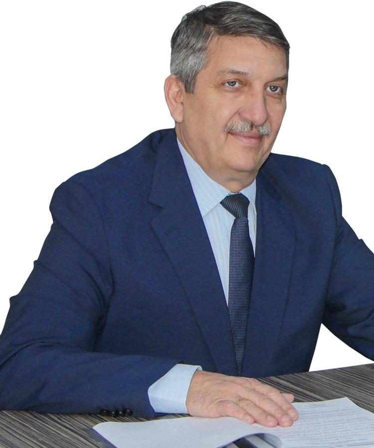 Guvernatorul Lucian Simion este candidatul PSD la Primăria Tulcea