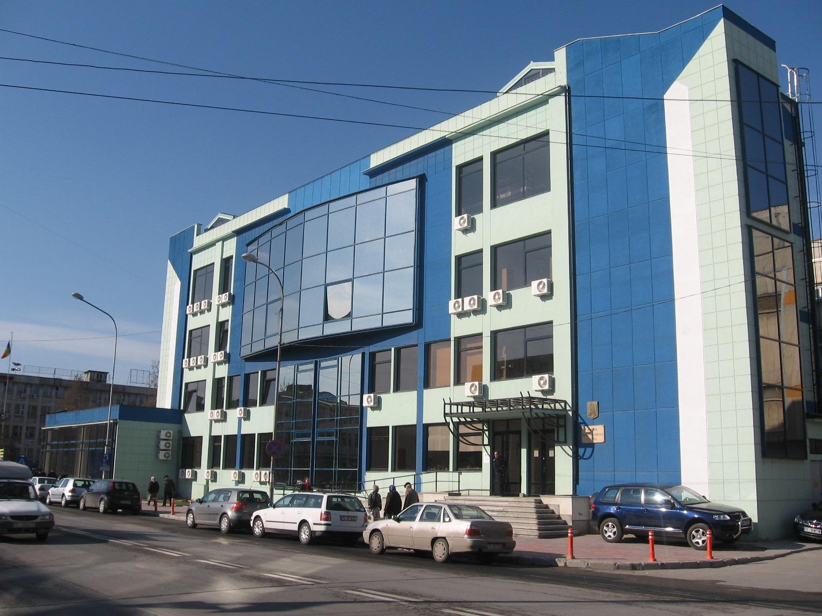 Ministerul Administraţiei nu are bani pentru cumpărarea sediului Prefecturii Tulcea