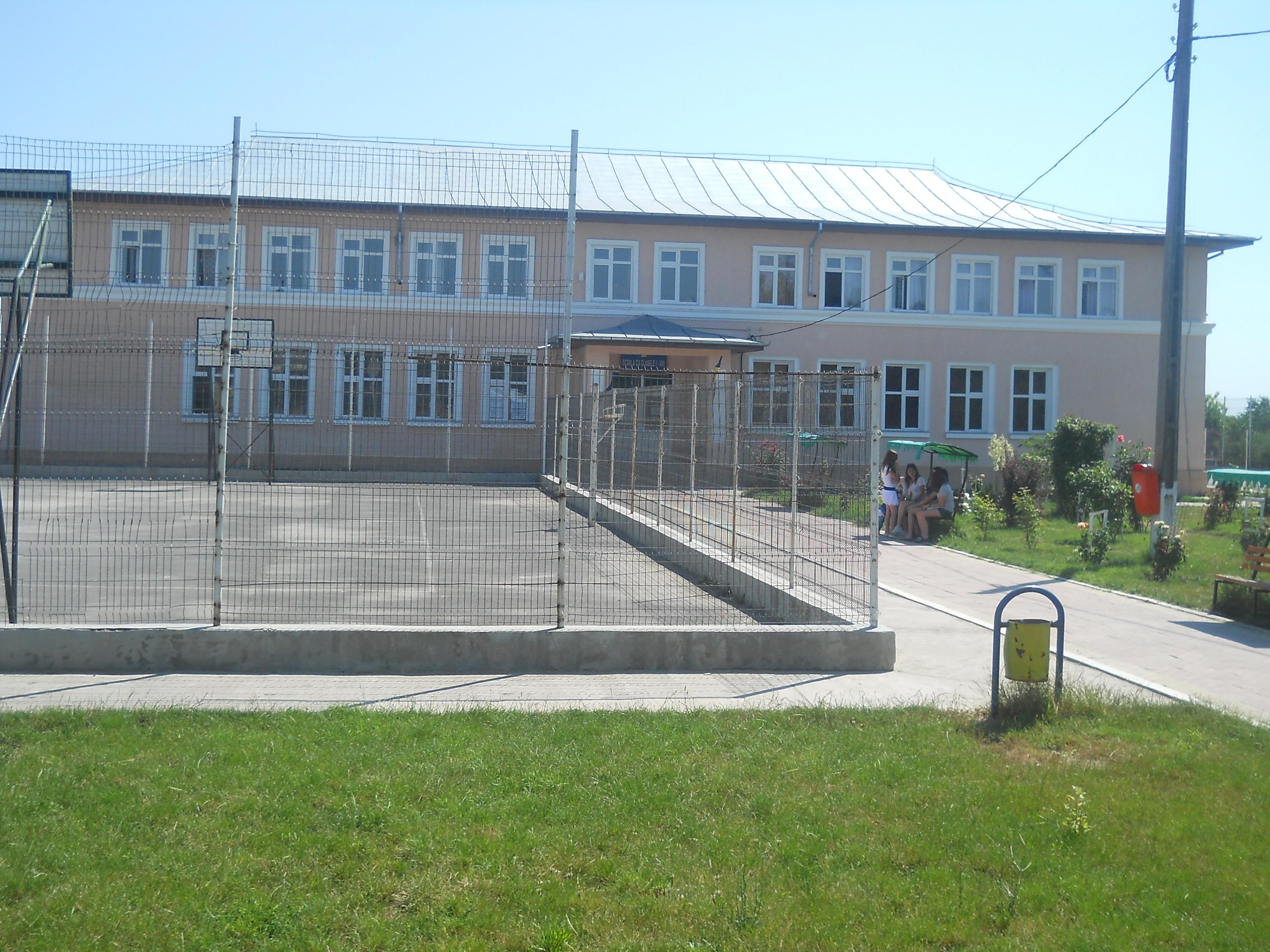 Scene de groază la Şcoala Gimnazială din Murighiol: elev agresat sexual de doi colegi!