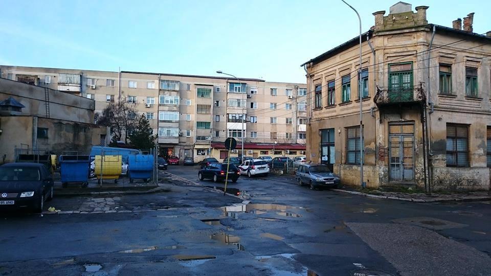 Supraimpozitarea clădirilor neîngrijite, şi la Tulcea: primele pe listă – mai multe imobile de pe Gloriei