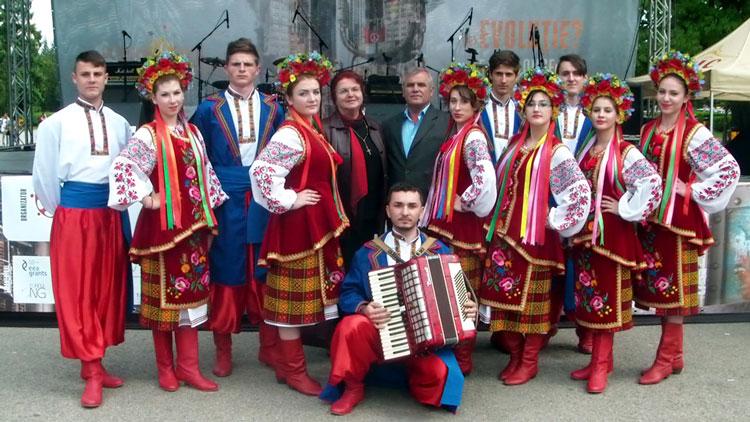 Ucrainenii vor un muzeu al culturii cazacilor zaporojeni în satul pescăresc