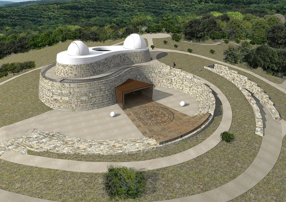 Protocol de colaborare pentru o nouă ediţie a Taberei de astronomie de pe Dealul Pietrişului
