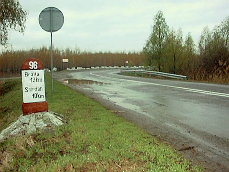 Restricţia de tonaj pe digul Măcin -Smârdan, ridicată
