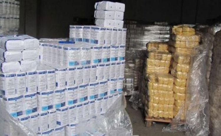 Alimentele de la U.E., distribuite după alegerile locale