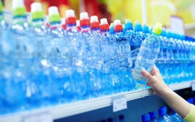 Direcţia de Sănătate Publică nu a găsit apă cu microbi în supermarket-urile de la Tulcea
