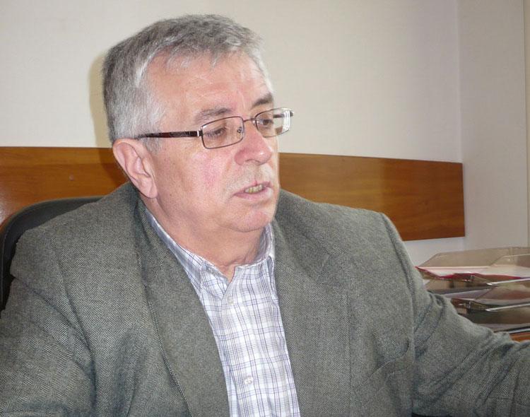 Fostul şef al Inspectoratului Şcolar Judeţean, Dumitru Damian, condamnat la închisoare!