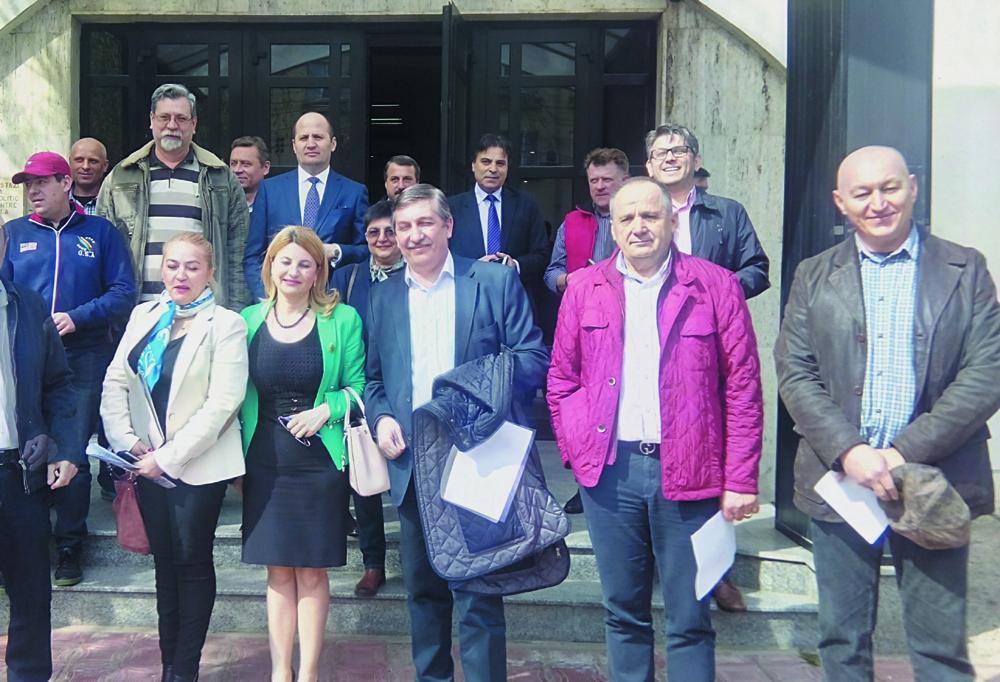 Impozitele pe clădirile din municipiu deţinute de persoanele juridice ar putea fi micşorate