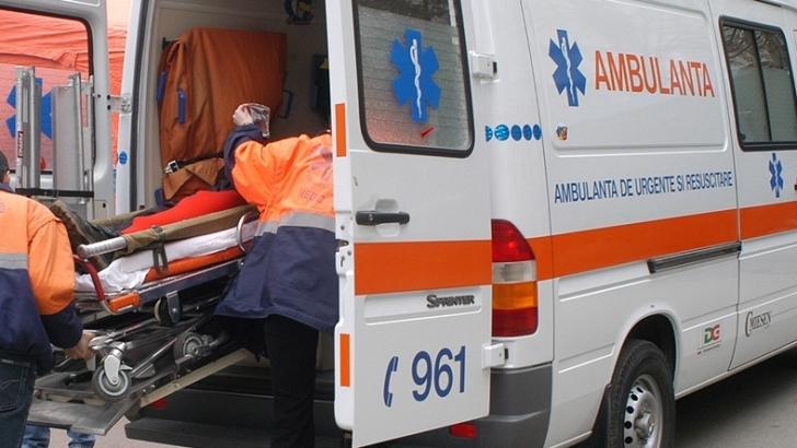 Persoană decedată, găsită în canalul de colectare a apelor pluviale din Bariera Mahmudiei