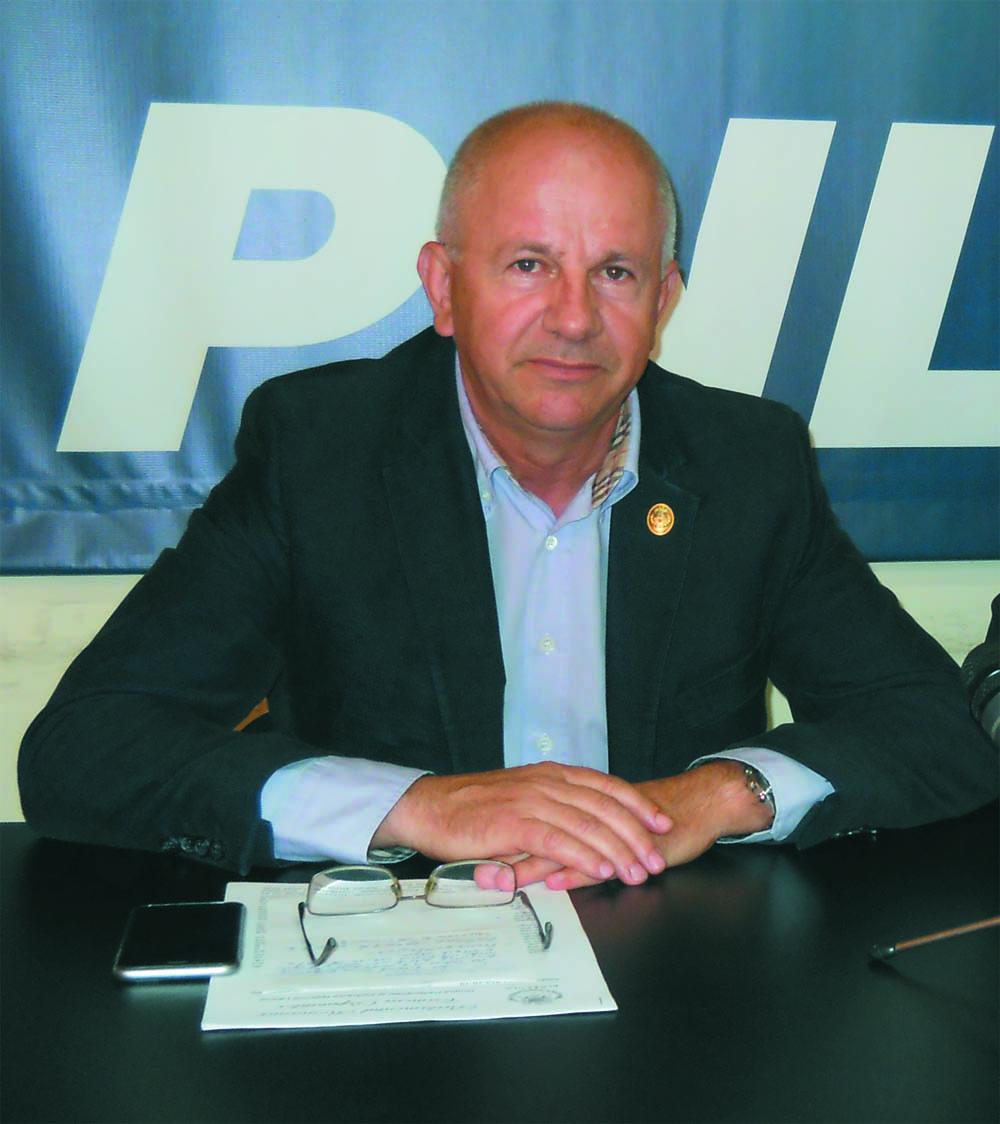 """Vasile Gudu: """"Nu renunţ la niciun coleg din fostul PNL, ba din contră, vreau să adun toţi oamenii în jurul meu"""""""