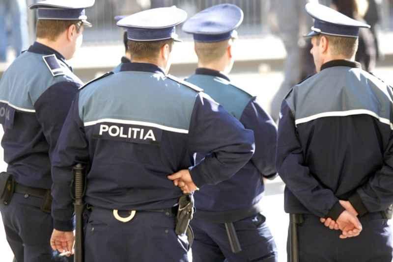 Buluc la IPJ Tulcea: sute de tineri vor să se facă poliţişti la sate