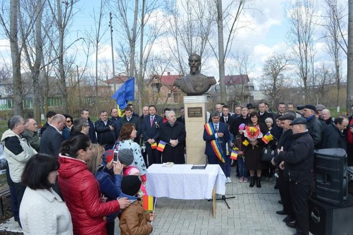 Consiliul Judeţean Tulcea, prezent la evenimentele dedicate Unirii  Basarabiei cu România