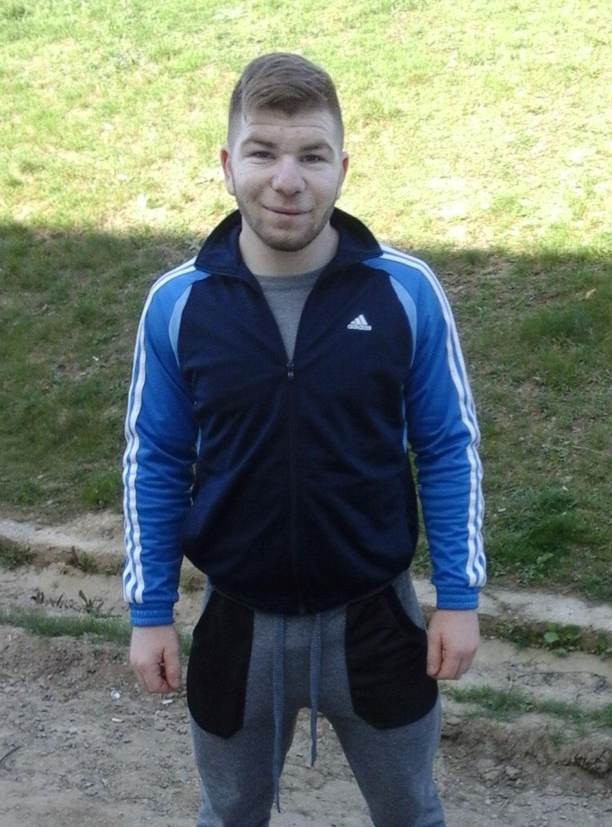 Tulceanul Cosmin Sava, noul fenomen al halterelor româneşti