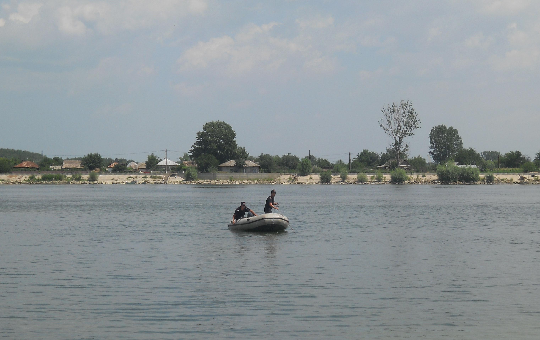 Tragedie la intrarea pe canalul Dunăvăţ