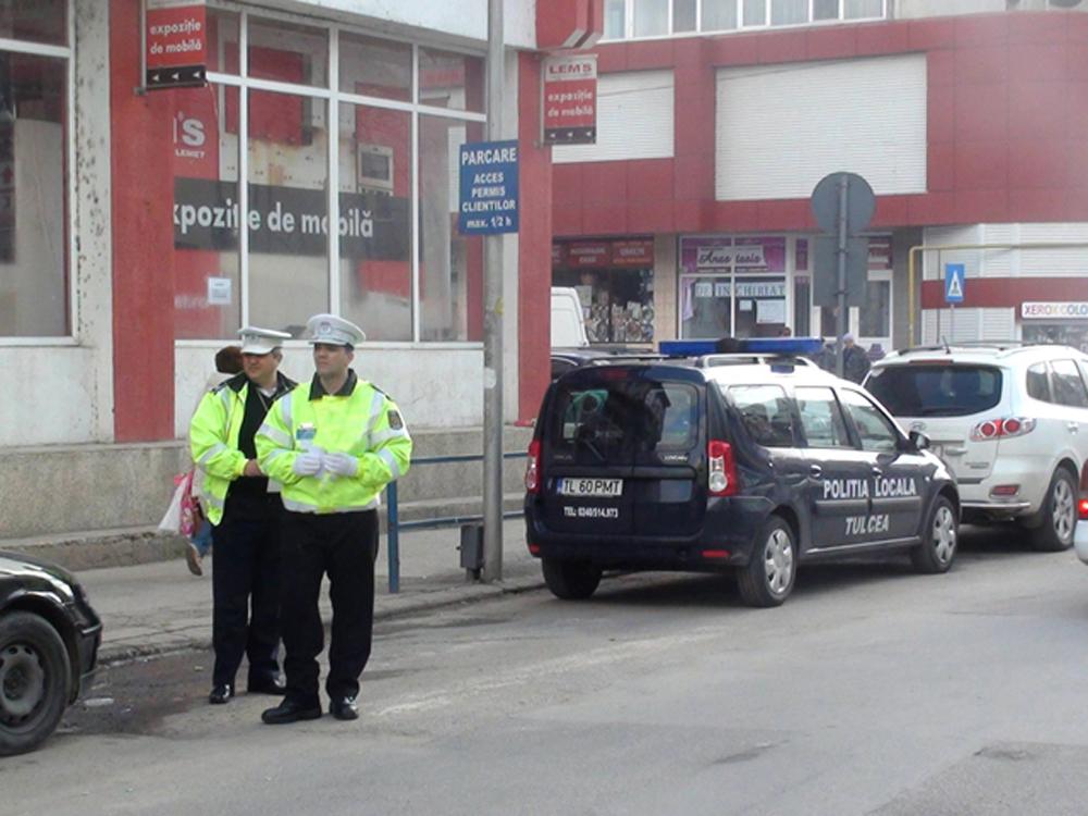 """""""Progres"""" la concursul pentru ocuparea funcţiilor vacante în cadrul Poliţiei Locale"""