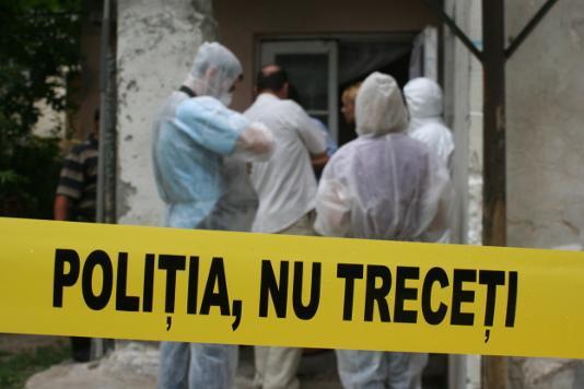 O crimă abominabilă comisă de trei minori la periferia municipiului: om în toată firea, bătut şi batjocorit până a murit!
