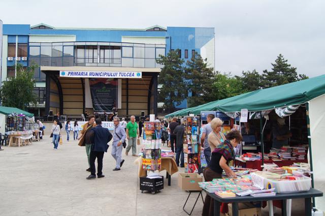 Pregătirile pentru Festivalul de C'Arte Danubius sunt în toi