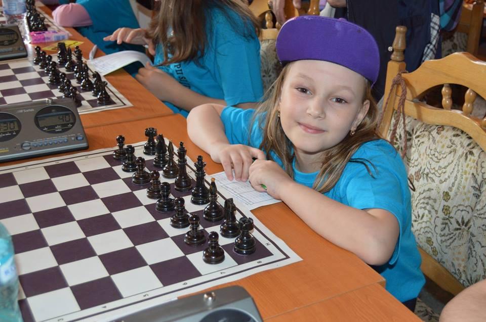 Tulceanca Bianca Alina Boureanu, în lotul naţional de şah