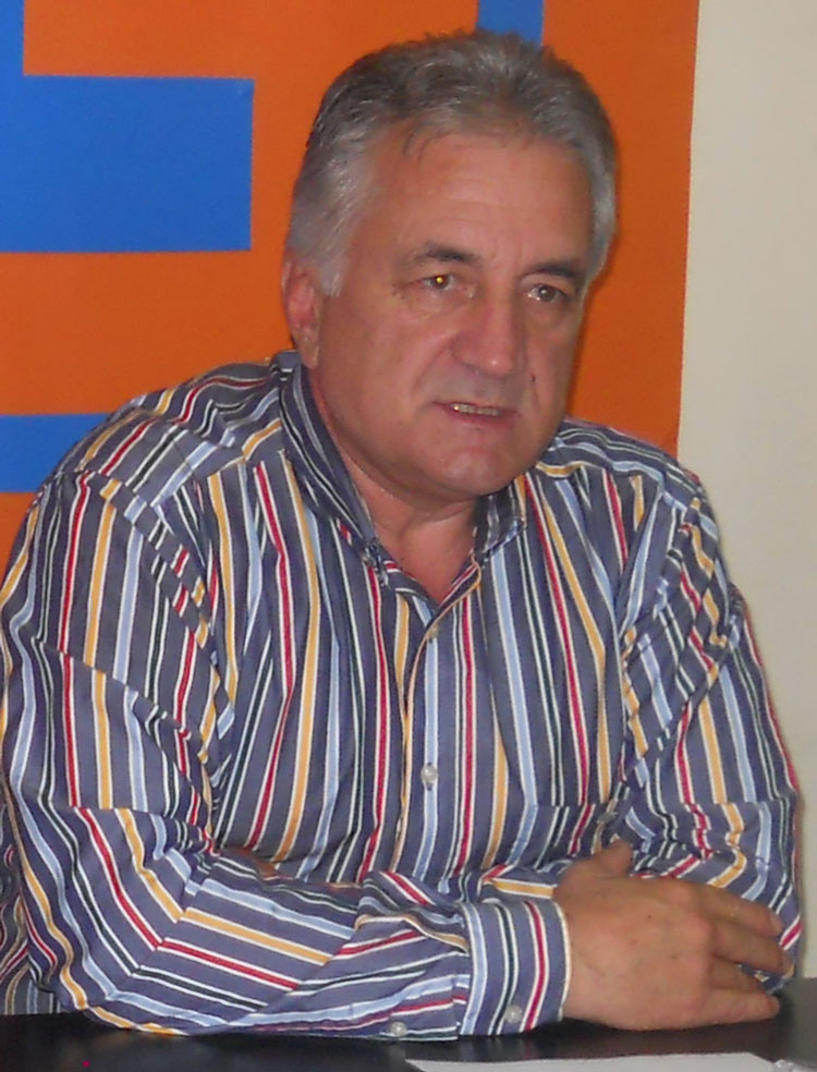 Constantin Hogea intră în cel de-al patrulea mandat de primar al municipiului, ultimul din cariera sa