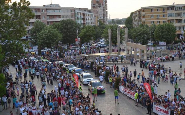 Bolizii îşi turează motoarele la Tulcea: o nouă ediţie a Danube Delta Rally, la start oficial!