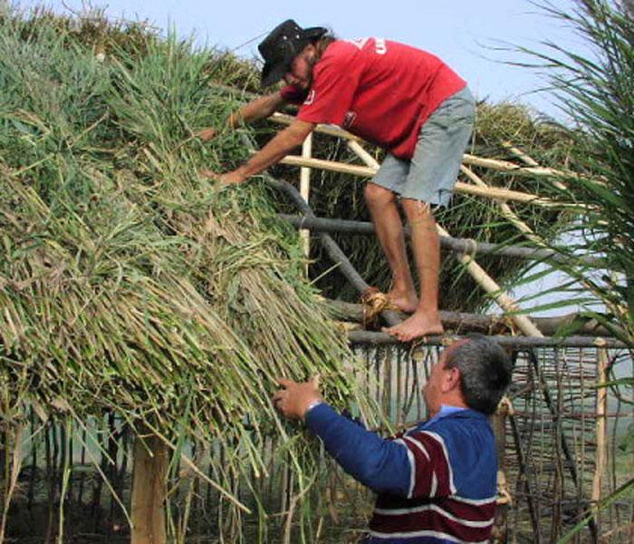 Populaţia locală din localităţile limitrofe Rezervaţiei va putea exploata resursele naturale regenerabile