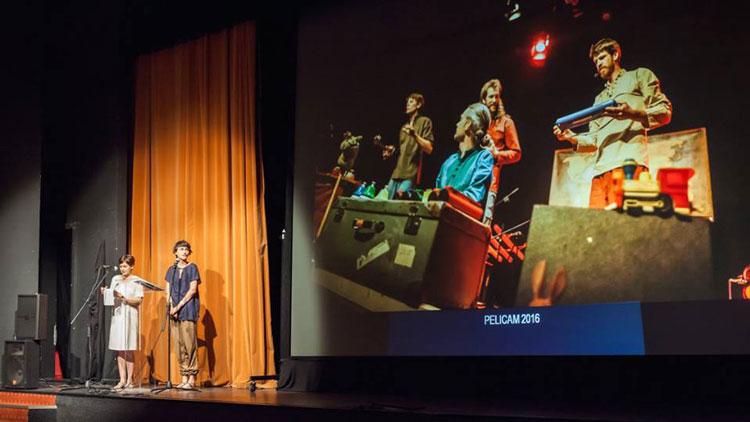 Un film despre problema exploatărilor miniere din China a obţinut trofeul PELICAM 2016