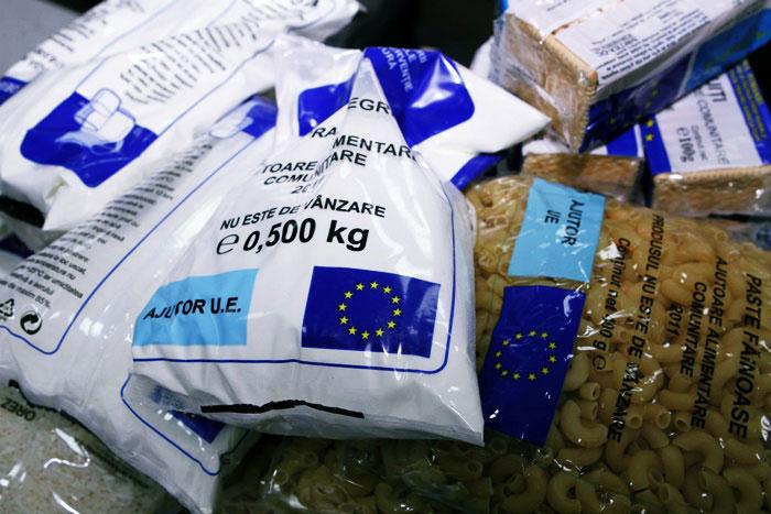 Ajutoarele de la UE, neinteresante o pentru parte dintre beneficiari
