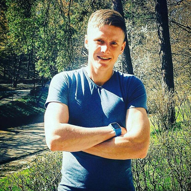 Canoistul tulcean Cătălin Chirilă reprezintă România la Campionatul European din Bulgaria