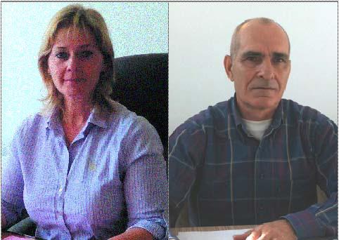 Cei doi viceprimari ai municipiului şi-au primit, oficial, atribuţiile