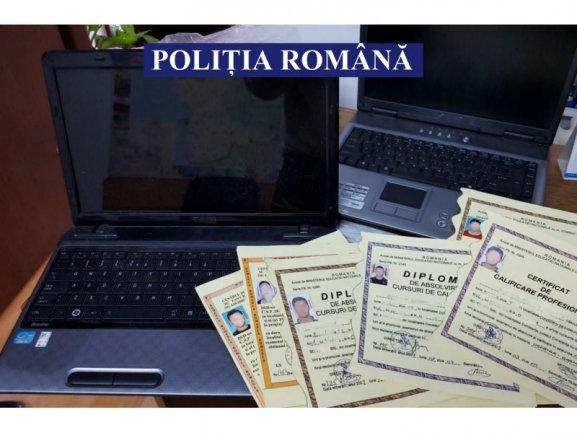 Cei 32 de noi agenţi de poliţie s-au prezentat la sediul IPJ Tulcea