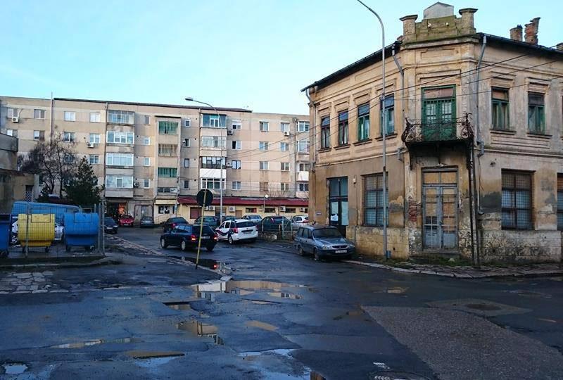 Primăria municipiului va analiza posibilitatea finanţării lucrărilor de renovare a clădirilor istorice aflate în proprietate privată