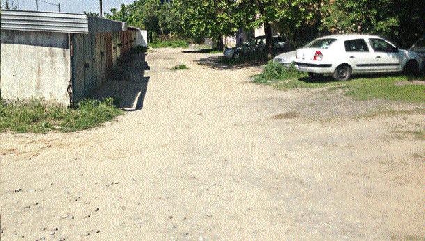 """Primarul Hogea propune reabilitarea """"Drumului Lupului"""", a Variantei şi amenajarea parcării supraetajate de lângă şantier"""